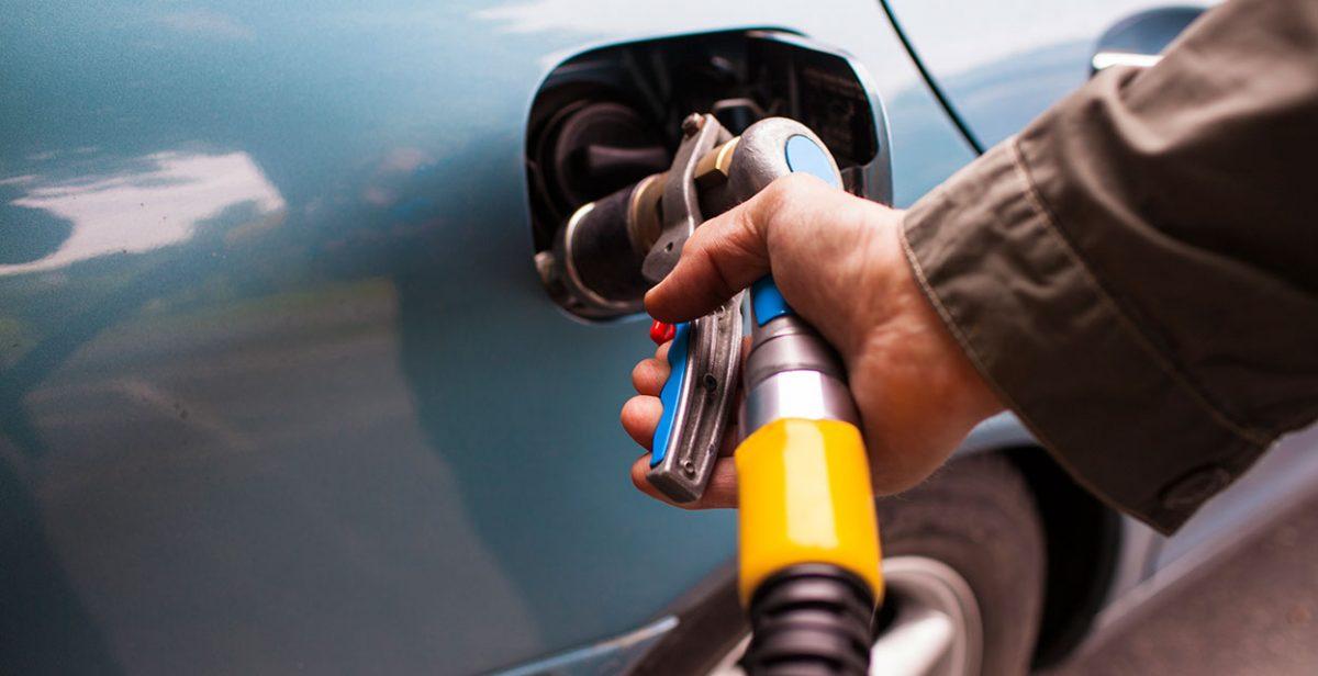 Dopuna obavijesti za tečni naftni plin za pogon motornih vozila